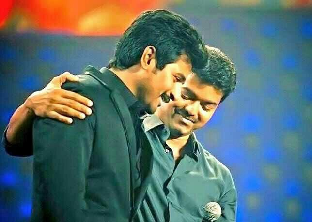 Happy birthday  Sir on behalf of all  anna fans