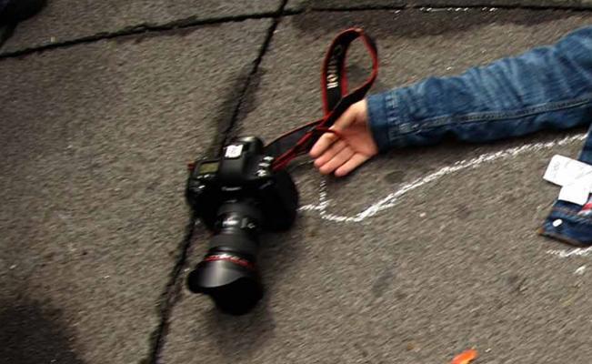 Asamblea Legislativa tiene registrados al menos 20 casos de periodistas amenazados