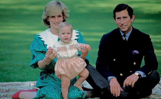 Thecambridgees:  ? Happy 35th Birthday Prince William.(b.june 21,198...