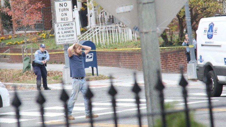 """""""Pizzagate"""" shooter sentenced to 4 years in prison"""