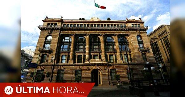 #ÚLTIMAHORA   #Banxico sube tasa de interés a 7%, la más alta desde febrero de 2009