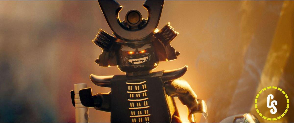 """「レゴ ニンジャゴー ザ・ムービー」(""""The Lego Ninjago Movie"""")からの画像が公開されたようだ。"""