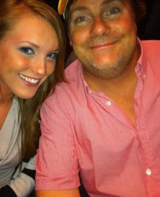 #ThrowbackThursday to when me and Kevin Farley (Chris Farley's bro) were bffs lol https://t.co/CsqAJ