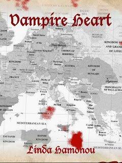 RT @crazypuce: Vampire Friday: Vampire Heart 127 #novel #asmsg #amwriting https://t.co/i4vVKB5A4E https://t.co/44ezara9GO