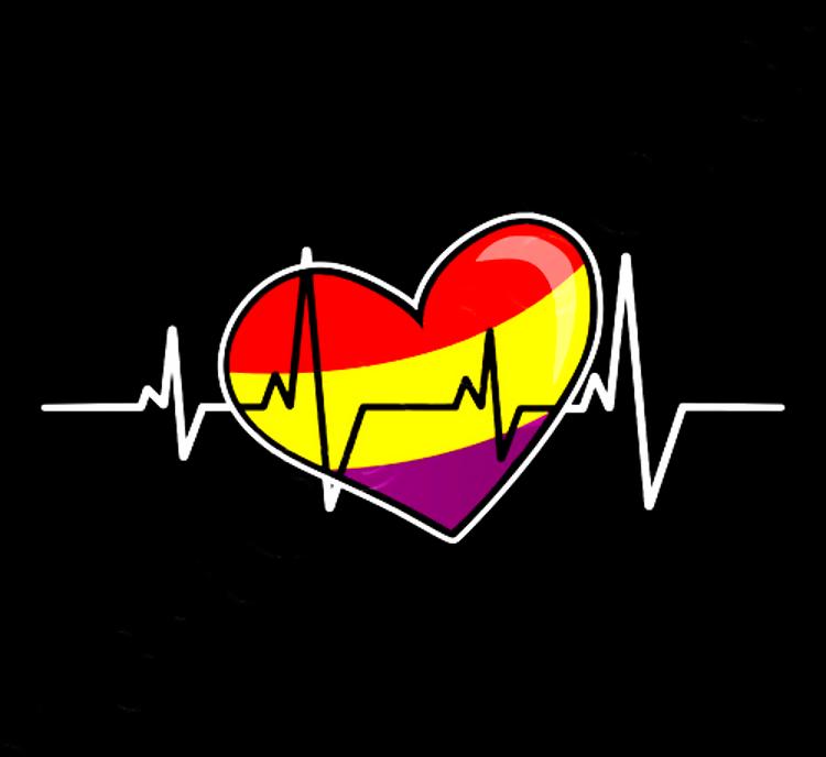 RT @partizankur: #FelizFinde REPUBLICAN@S 365.. SI LATE LA LLEVAS DENTRO! #RepublicaYa #FelizFindeRepublicano https://t.co/uIxPm43cRZ