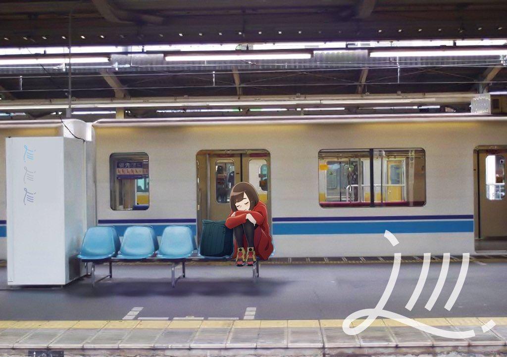 7月8日、『ふらいんぐうぃっち』の聖地 青森県弘前市にて、関東・東北で活躍する遠征大好きなアニソン系DJが一堂に会するイ