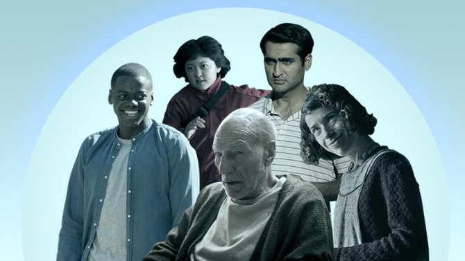 From GetOut to Logan, there are already some strong contenders for the upcoming Oscars.