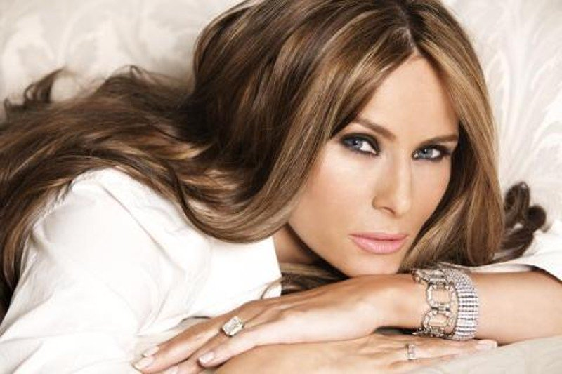 Texas mom will endure eight surgeries to look like Melania Trump