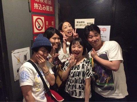 田井弘子 ブログを更新しました。 『舞台 実弾生活 「恵みのサンダーボルト」』【画像3枚】#田井弘子#舞台#アメブロ