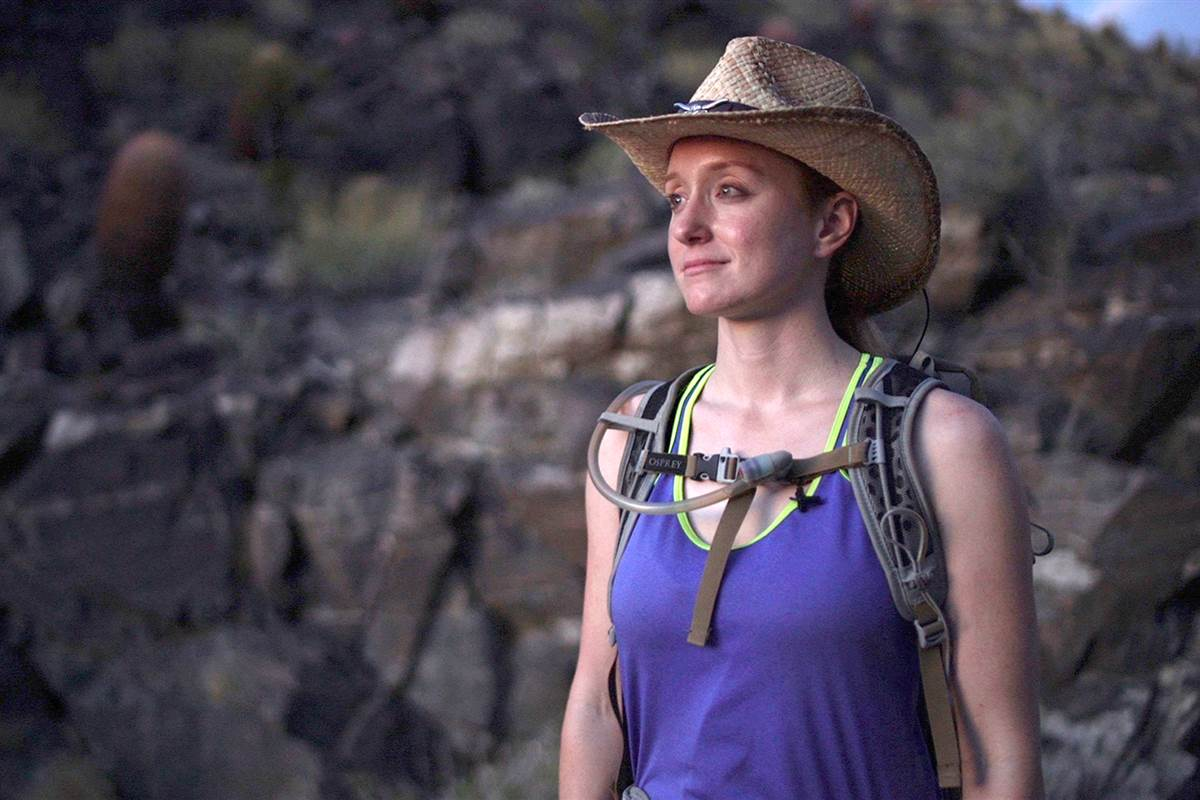 Trump Inspires Scientist to Run for Congress to Fight Climate Change