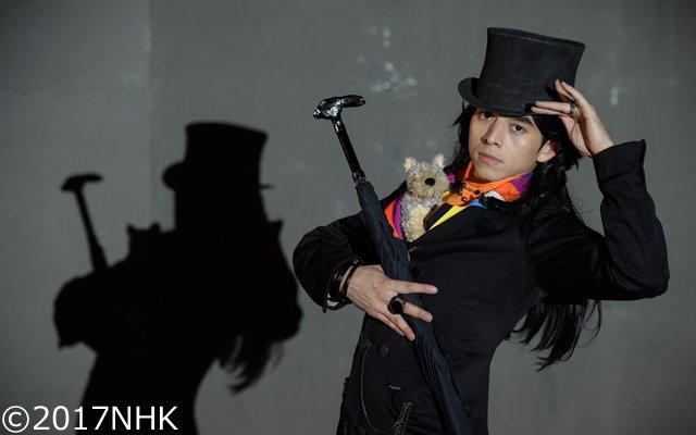 【胸熱】NHKのホームズ番組に『名探偵コナン』青山剛昌氏が出演登場130周年を記念し、今もホームズが愛される秘密に迫る。