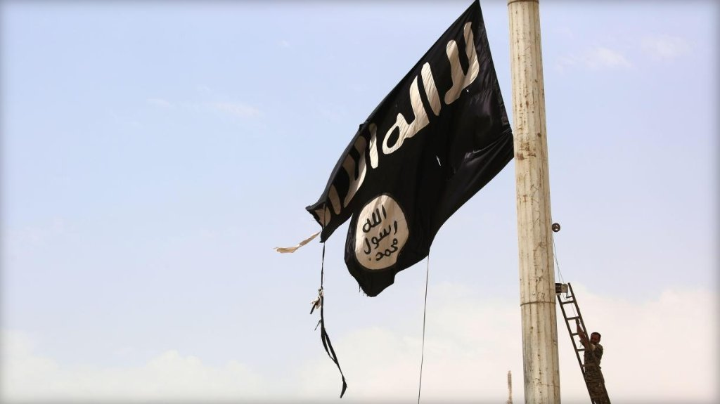 30-year-old home health aide from New York charged with trying to aid ISIS