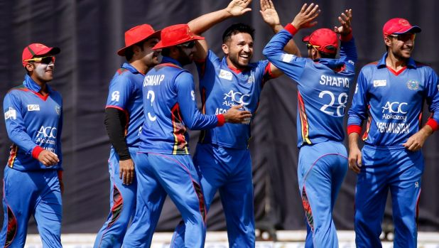 Afghanistan and Ireland admitted to Test cricket by ICC