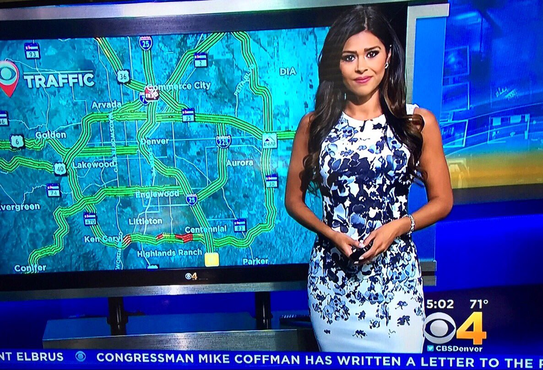 #CBS4Mornings