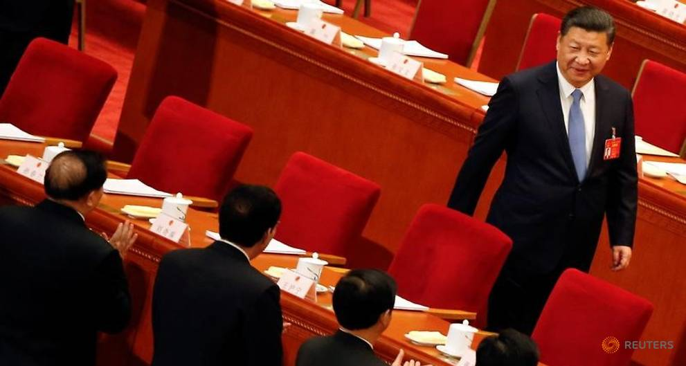 A reformed PLA puts Xi Jinping in good position for 19th Party Congress