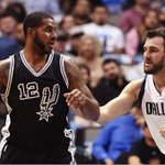 Report: Cavaliers engaged in trade talks for LaMarcus Aldridge