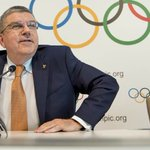 IOC's President Thomas Bach to meet US President Donald Trump at White House