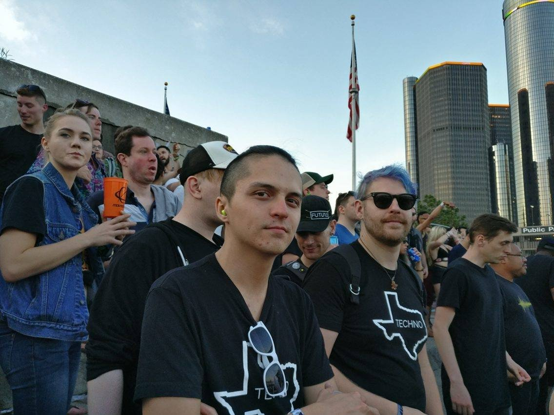 From Dallas to Detroit: A Trip to Techno Mecca