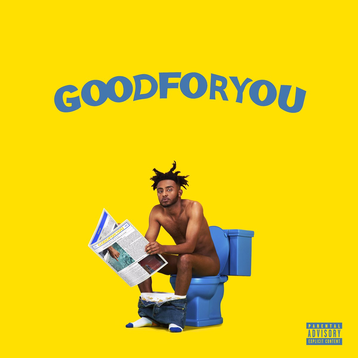 RT @heyamine: Good For You, my debut album. July 28th. https://t.co/Sfi5WZH1Ky