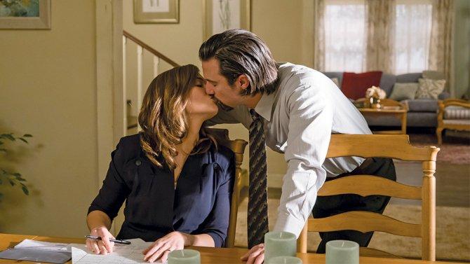 .@MiloVentimiglia picks his favorite scenes from Season 1 of ThisIsUs on NBC.