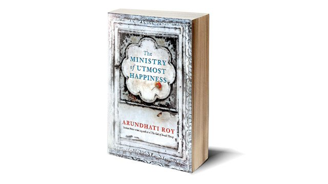 Book Review: The Ministry of Ultimate Happiness