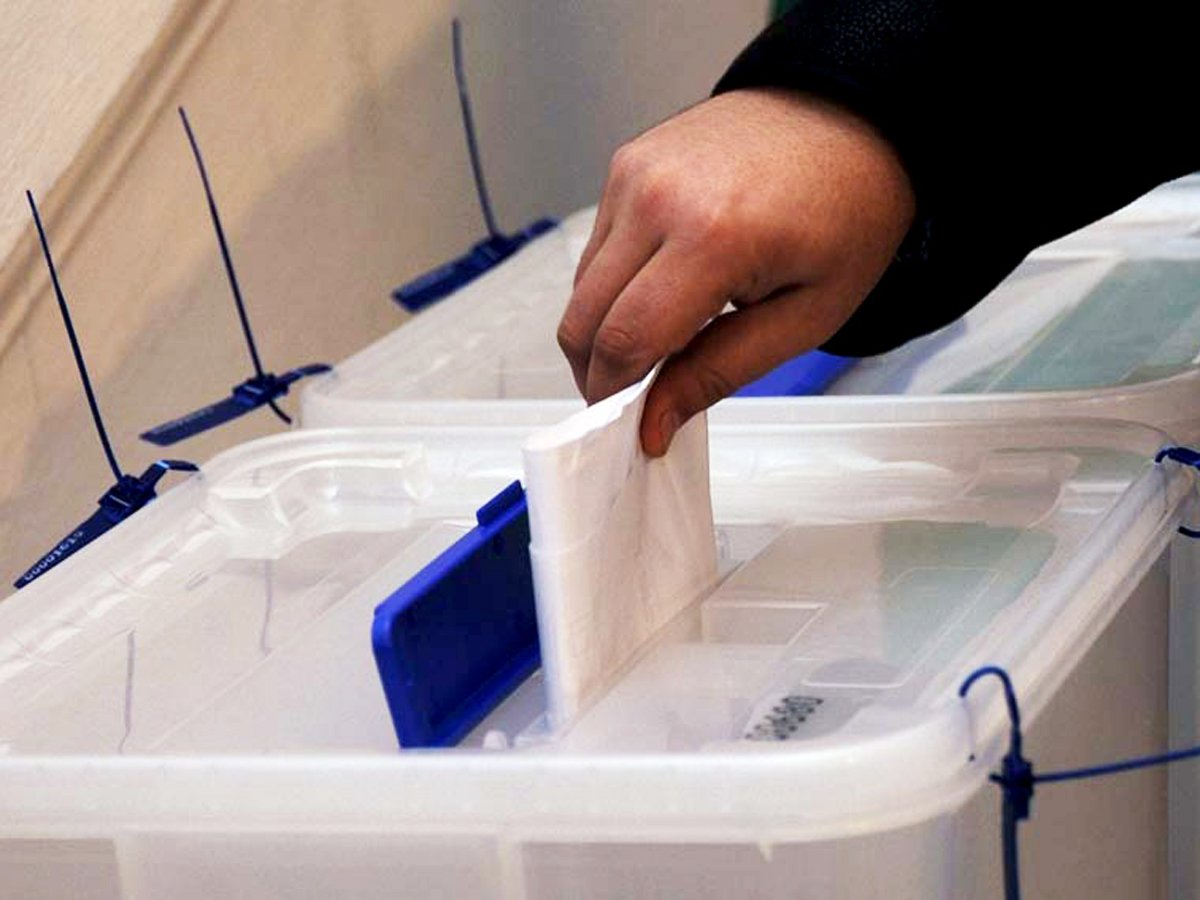 France begins voting in first round of parliamentary election