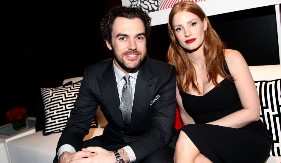 Jessica Chastain Married: Celebs Flock To Italy For Actress' Wedding To Fashion Executive