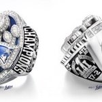 Here's what the New England Patriots 2017 Super Bowl Championship ring looks like