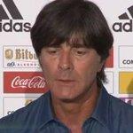 """Germania-San Marino, Loew: """"Segnare fa bene all'autostima"""""""