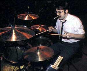 Happy birthday to drummer Bun E. Carlos!