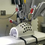 EIRMC boasts Idaho's first fully integrated surgical robotics suite
