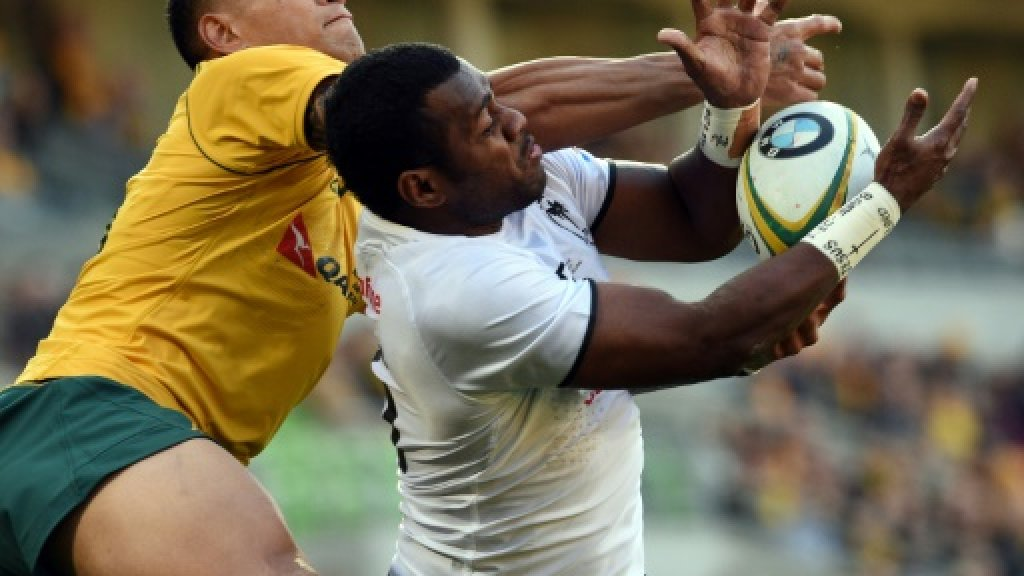 Fiji eye Six Nations scalps to boost World Cup hopes
