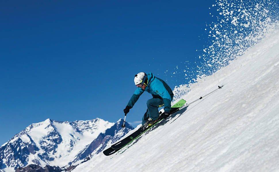 Na Argentina ou no Chile, descubra qual estação de esqui combina com o seu perfil