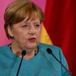 Walls Don't Fix Migration Problems, Says Angela Merkel On Mexico Visit