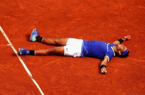 Tennis Nachrichten