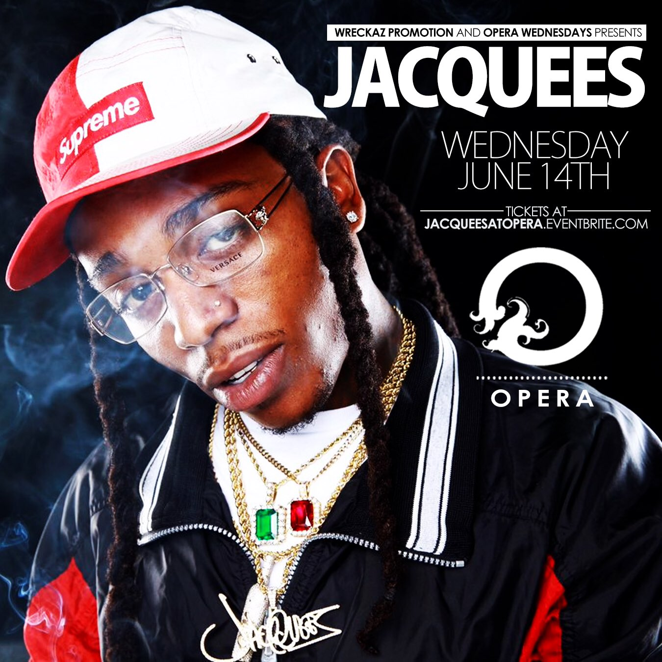 Atlanta come party with me this Wednesday!!! https://t.co/PCqs0EnVPL