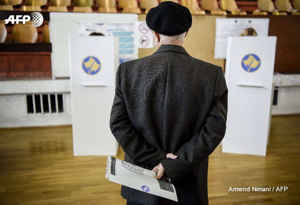 Kosovo election set to usher in uncertainty