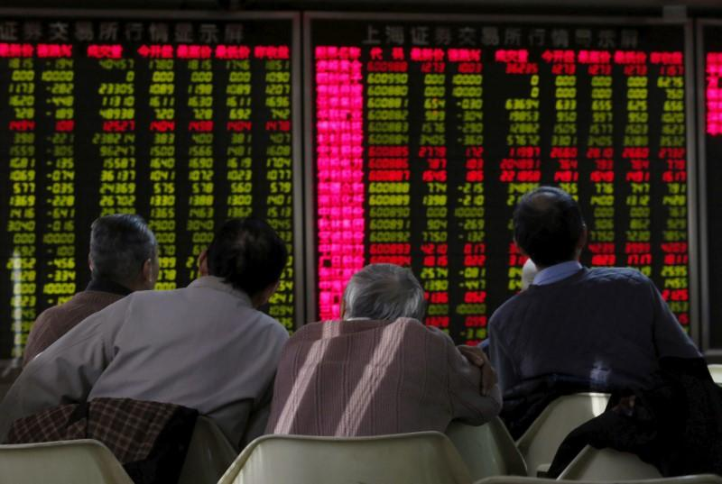 Asia stocks dip, dollar buoyant as Fed comes into view