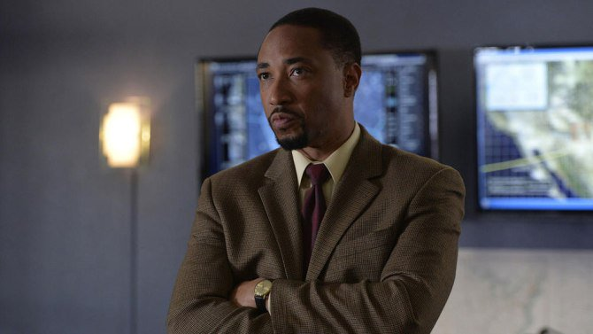 CriminalMinds parts with @DamonGupton after single season at CBS