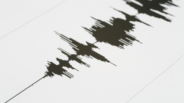 Strong, shallow earthquake rattles Indonesia's capital