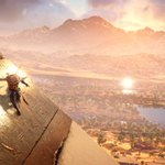 Assassin's Creed: Origins and its Egyptian setting are real