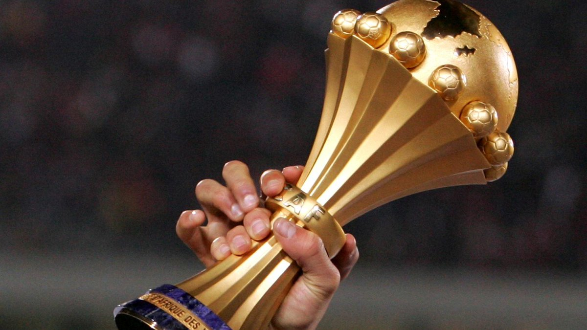 Algeria, Ghana win in Nations Cup qualifying, Egypt lose