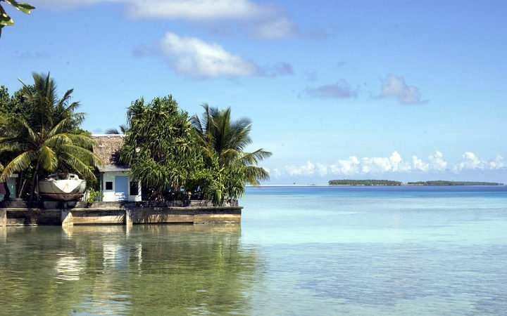 Tokelau launches its climate change strategy in New York