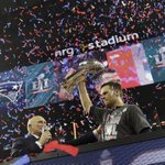 New England Patriots commemorate historic 28-3 comeback with biggest Super Bowl rings ever