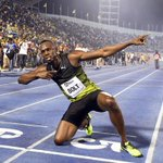 'Thank You, Jamaica:' Usain Bolt wins final race in native country as he gears up to retire