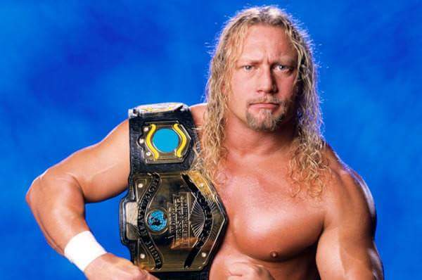 Wrestling Happy Birthday   to  Jerry Lynn