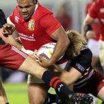 Lions prop Kyle Sinckler reveals part Manchester United played en route to rugby stardown