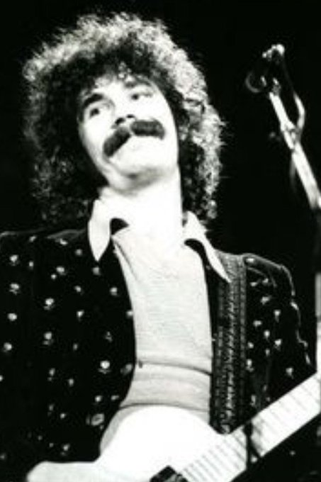 Happy Birthday Brad Delp lead singer (Boston) gbnf