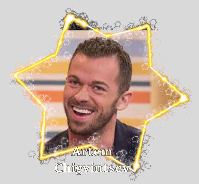 Happy Birthday Artem Chigvintsev, Pat Jennings, Roy Harper, Ian Partridge, Kevin Billington & Kendra Wilkinson