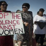 South African girl in court for 'killing would-be rapist'